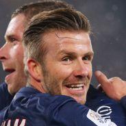 David Beckham : propriétaire d'un club de foot ?