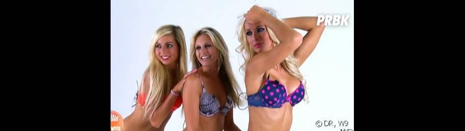 Les Ch'tis à Hollywood : les blondes ont le pouvoir