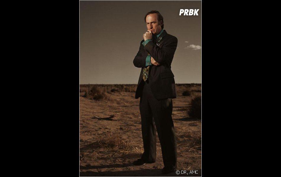Breaking Bad : l'acteur Bob Odenkirk parle de ce drôle de projet