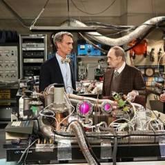 The Big Bang Theory saison 7, épisode 7 : Sheldon entraîne une guerre de guest-stars