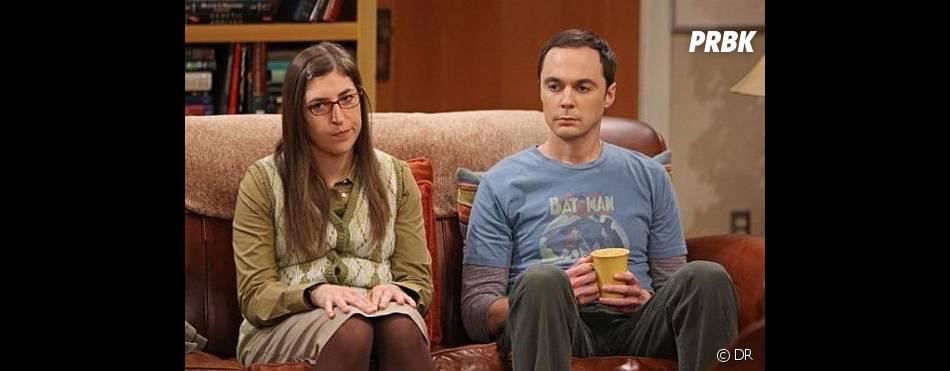 The Big Bang Theory saison 7 : Sheldon est jaloux