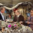 The Big Bang Theory saison 7 : guerre de guest-stars
