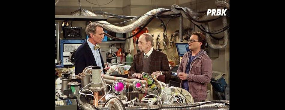 The Big Bang Theory saison 7 : guerre de guest-stars