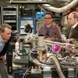 The Big Bang Theory saison 7 : Bill Nye débarque