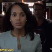 Scandal saison 3, épisode 6 : face-à-face intense entre Olivia et Fiz