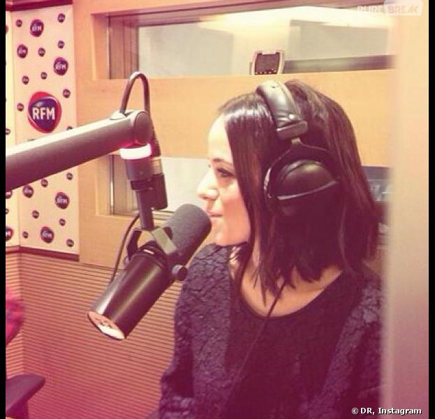 Alizée sortira un nouvel album début 2014
