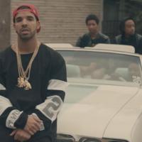 "Drake : Worst Behaviour, le clip old school en mode ""bad boy"""