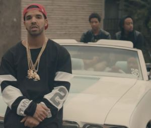 Drake : Worst Behaviour, le clip old-school en mode mauvais garçon