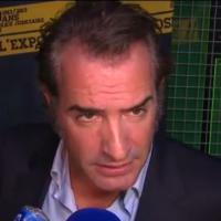 """Jean Dujardin et Alexandra Lamy séparés : """"C'est l'histoire d'un couple qui se sépare"""""""