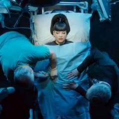 Lily Allen : Hard Out Here, le clip qui se moque de Miley Cyrus et Robin Thicke