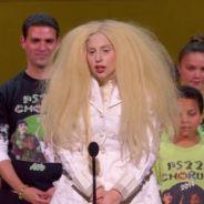 """Lady Gaga : un plan à trois avec Taylor Kinney ? """"Ce serait amusant !"""""""