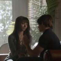The Vampire Diaries saison 5, épisode 7 : de possibles adieux dans un extrait