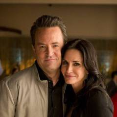 Friends : retrouvailles entre Chandler et Monica dans Cougar Town
