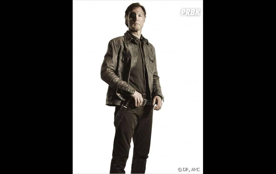 The Walking Dead saison 4 : les scénaristes en avaient marre du Gouverneur