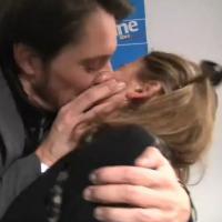 DALS : Vincent Cerruti et Sandrine Quétier ennemis ? Ils s'embrassent pour faire taire la rumeur