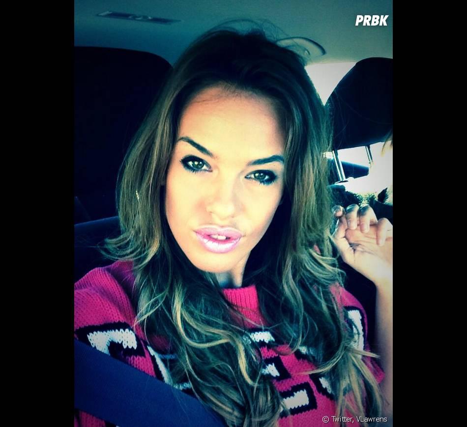 Les Anges de la télé-réalité 5 : Vanessa Lawrens