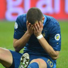Ukraine VS France : Michaël Youn, Laetitia Milot, M. Pokora... les stars sous le choc