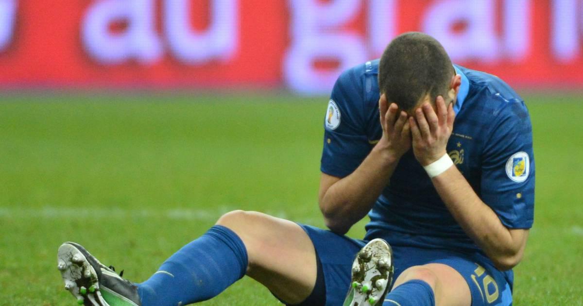 Ukraine vs france micha l youn laetitia milot m - Prochaine coupe du monde de football ...