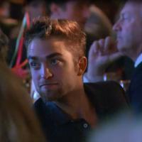 Robert Pattinson : numéro de drague à une inconnue