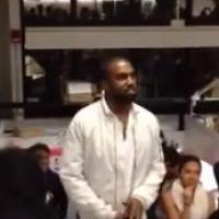 Kanye West donne la leçon aux étudiants d'Harvard