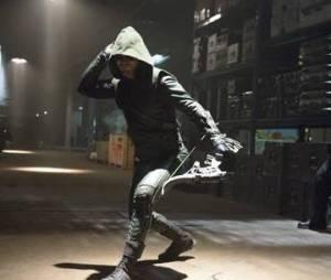 Arrow saison 2 : Oliver Queen en mode combat