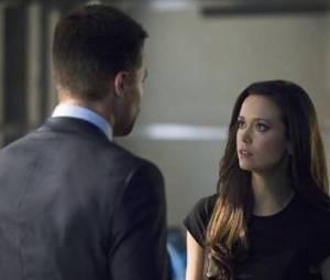 Arrow saison 2 : Oliver Queen face à Summer Glau