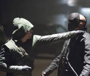 Arrow saison 2 : l'action est toujours au rendez-vous