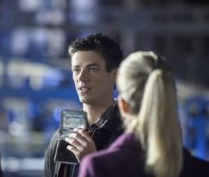 Arrow saison 2 : The Flash au casting