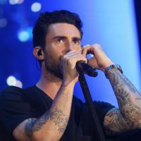 Adam Levine, Justin Timberlake, David Beckham... : les hommes les plus sexy du monde selon People