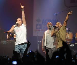 """IAM sont en tournée jusqu'en 2015 avec les albums """"Arts Martiens"""" et """"...IAM"""""""