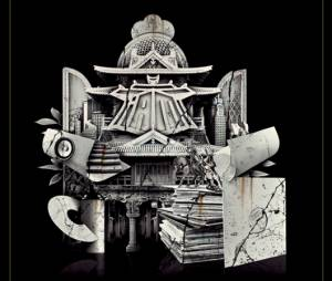"""""""...IAM"""" : le nouvel album d'IAM, dans les bacs le 18 novembre 2013"""