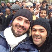 Maxime Musqua : la Marche du Petit Journal arrive à Paris