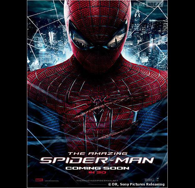 The Amazing Spider-Man 2 : changement de titre pour Peter Parker