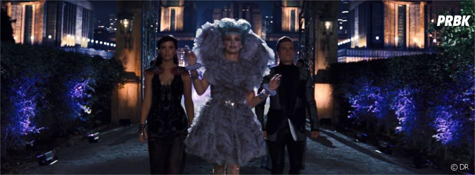 Hunger Games l'embrasement : un extrait exclu sur PureBreak