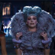 Hunger Games l'embrasement : Katniss et Peeta au Capitole dans un extrait exclu