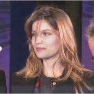 Laetitia Casta glamour pour les illuminations de Noël 2013 sur les Champs-Elysées