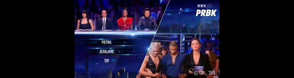 Danse avec les stars 4 : Shy'm vole la vedette aux candidats