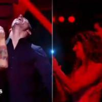 Danse avec les stars 4 : élimination de Laetitia Milot, Shy'm et sa robe fleurie font buzzer Twitter