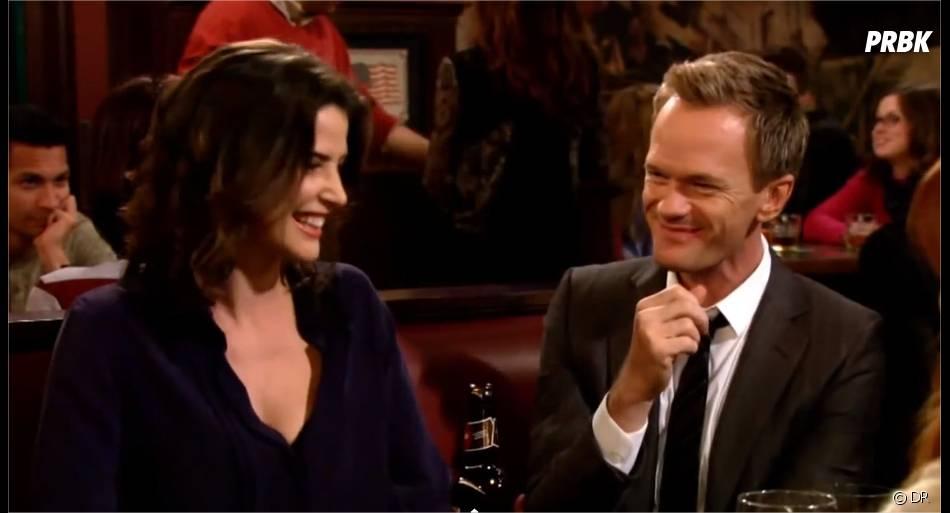 How I Met Your Mother saison 9, épisode 11 : Barney et Robin dans la bande-annonce