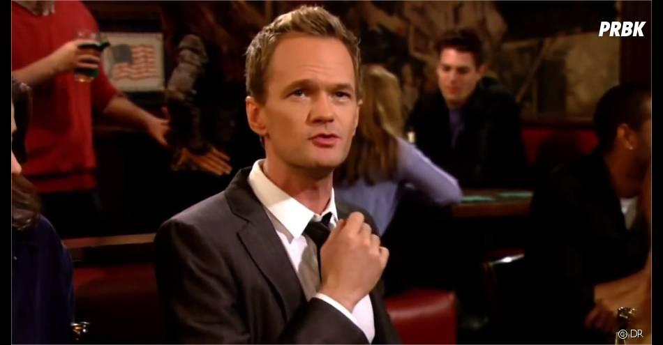 How I Met Your Mother saison 9, épisode 11 : Barney dragueur dans la bande-annonce