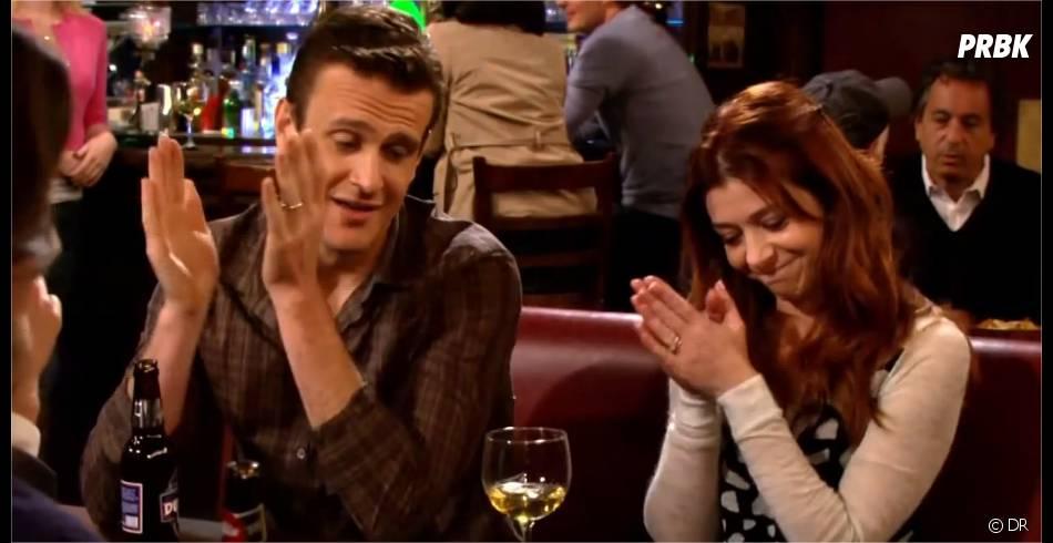 How I Met Your Mother saison 9, épisode 11 : Marshall et Lily dans la bande-annonce