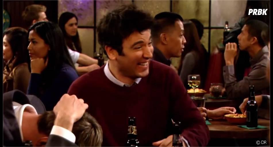 How I Met Your Mother saison 9, épisode 11 : Ted dans la bande-annonce