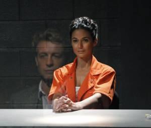 Mentalist saison 5 : Lorelei de retour