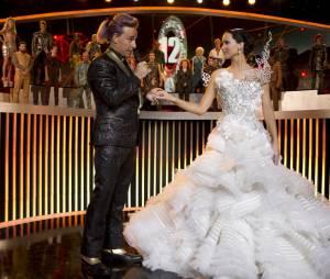 Hunger Games 2 l'embrasement : encore plus adulte et plus spectaculaire