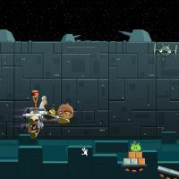 Angry Birds Star Wars, sortie le 29 novembre