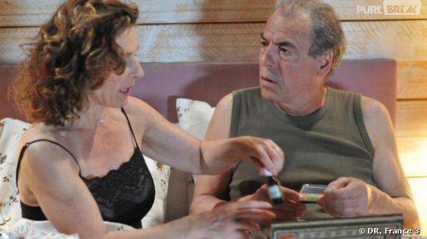 Plus Belle La Vie : fin du couple ?