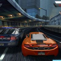 Need For Speed : Rivals, le nouveau volet de la saga