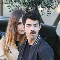Joe Jonas moustachu : notre sélection pour la fin du Movember
