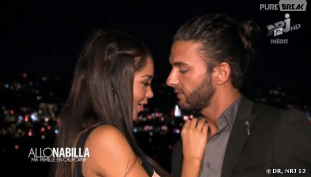 Allo Nabilla : Nabilla Benattia emménage avec Thomas