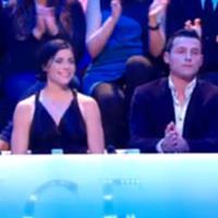 """Ice Show : le jury de professionnels """"plus sévère ce soir"""""""